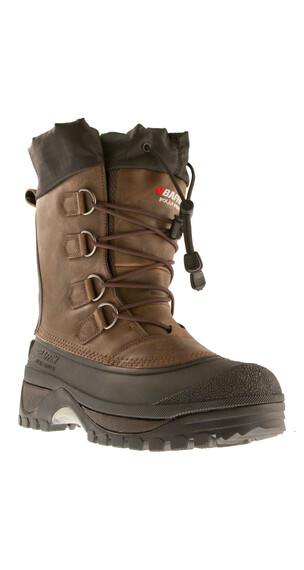 Baffin Muskox Boot Men Worn Brown
